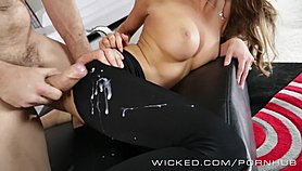 Wicked - Ripped Apart with August Ames