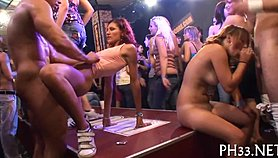 Ladies of the night fucked by strippers in a club Porno Movies